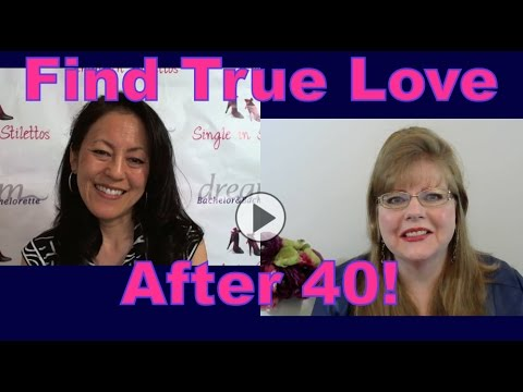 Dating over 40 advice