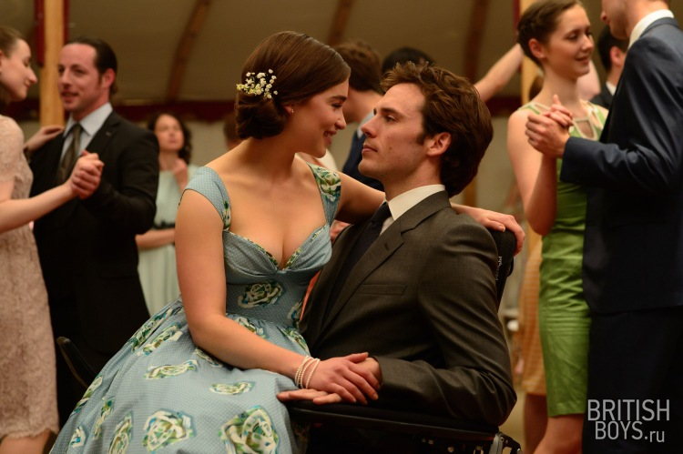 Me Before You - Watch Full Movie - flixanitymobi