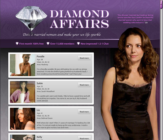 Affair Dating Sites: Best Extramarital Sites Scams
