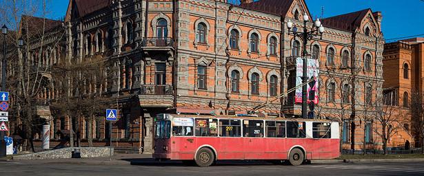 Популярный блогер считает хабаровскую улицу одной изсамых красивых улиц России