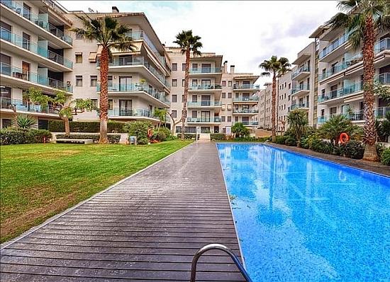 Недвижимость в Барселоне - Коста Брава, элитная