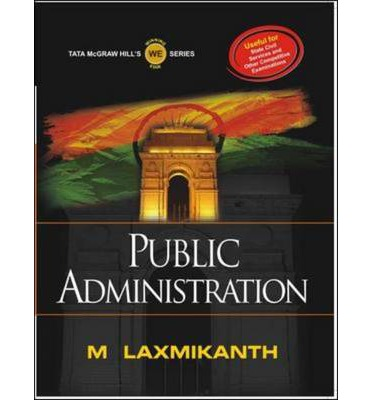 Indian Polity 4th Edition For Civil Service Exam By M