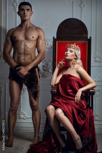 Госпожа раб порно русское видео