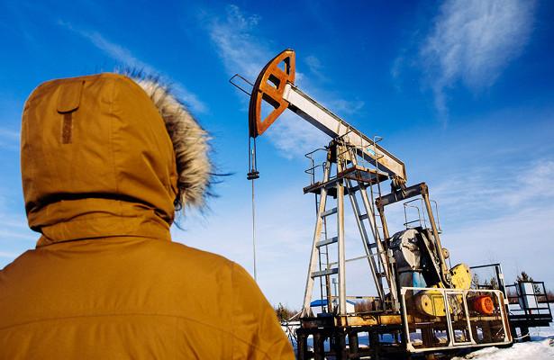 Нефть подорожала на2%