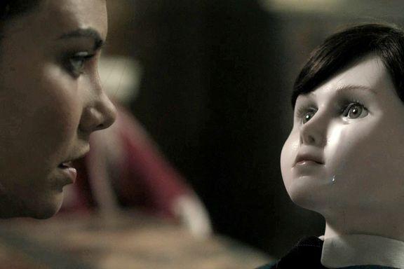 The Boy 2016 Stream Deutsch Ganzer Film Online