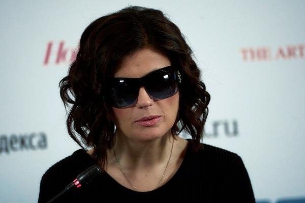 Гурцкая сообщила скорбную новость