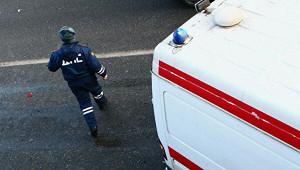 Шесть человек доставили вбольницу после ДТПнаСтаврополье