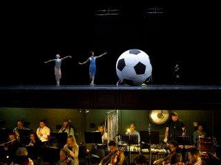 Уфаждет премьеру необычного балета-матча