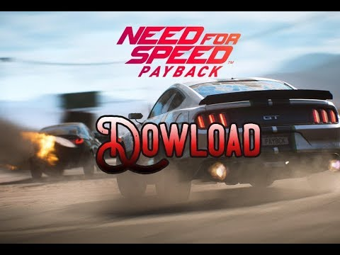 Need for Speed Payback - Car Racing Action Game