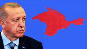 Обзор иноСМИ: ВТурции стерли карту сроссийским Крымом
