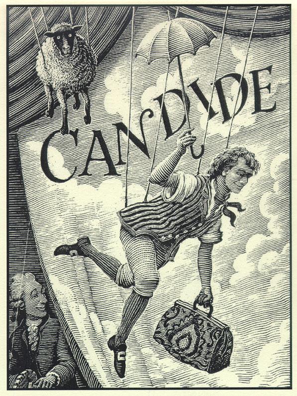Voltaire : Candide (Analyse) – La-Philosophiecom