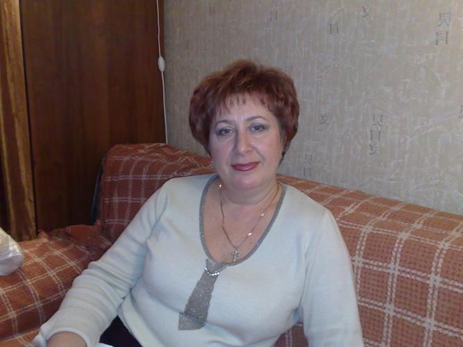 Знакомства с женщиной за 60