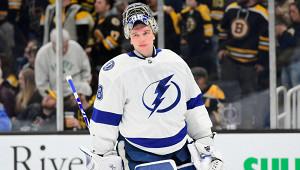 Россиянин возглавил рейтинг лучших вратарей НХЛ