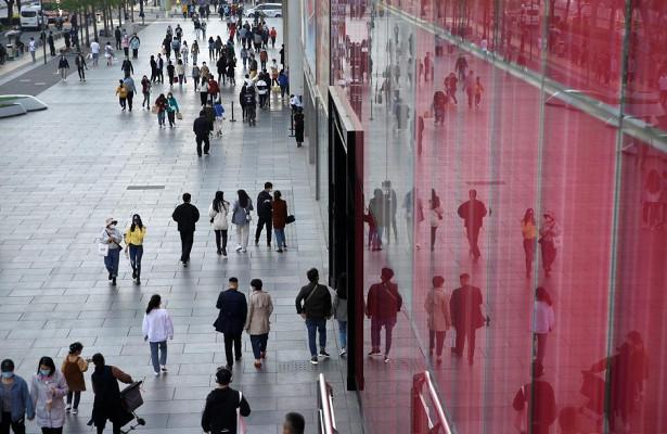 Китай уличили вкоронавирусном обмане