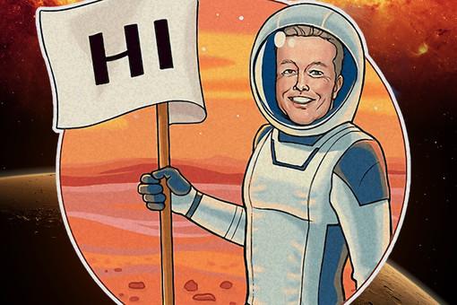Вернер Херцог раскритиковал планы Маска поколонизации Марса