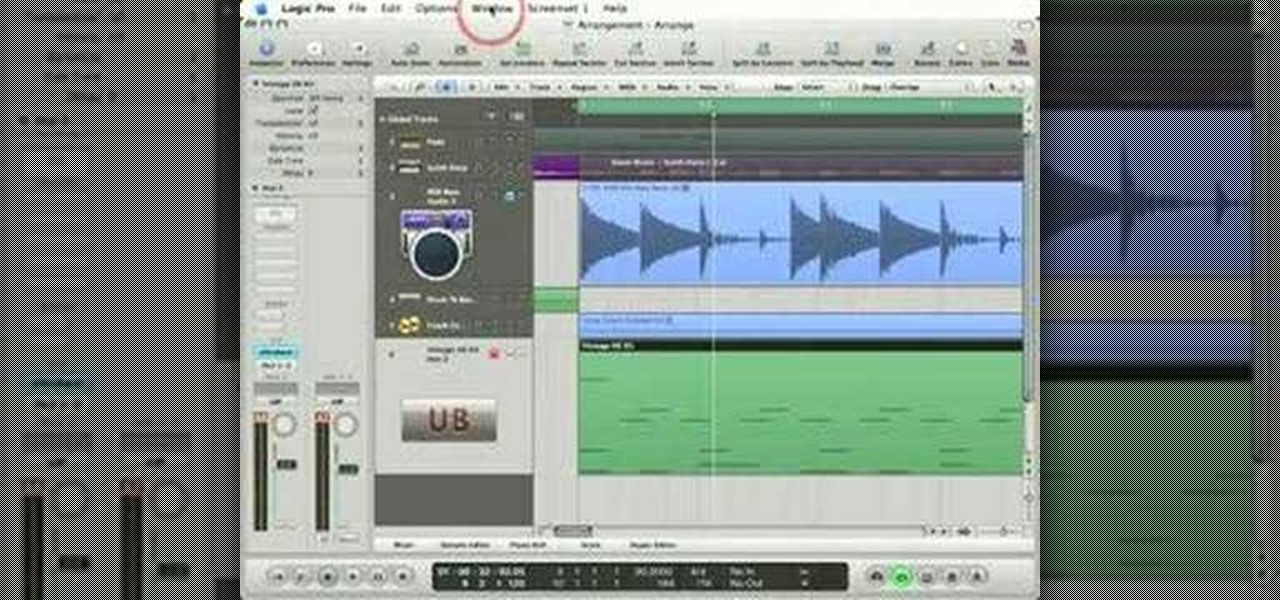 Logic Pro X 103 Crack For Mac With Serial Key Free