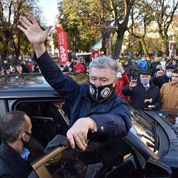 Львовские элиты после выборов 2019–2020: Порошенко безреальной власти даже всвоём «электоральном заповеднике»