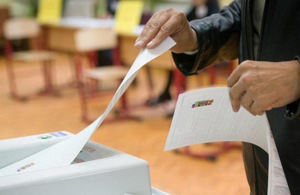 До9сентября «дачные» участки дляголосования будут работать какфилиалы МФЦ
