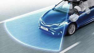 Системы безопасности автомобиля дают обратный эффект?