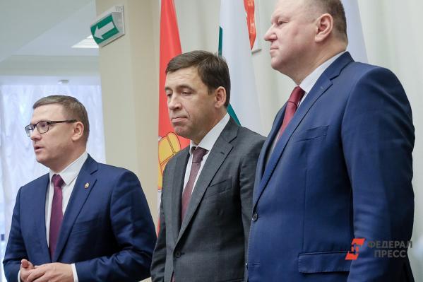 Вполпредстве раскритиковали количество обустроенных дворов наСреднем Урале