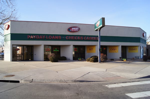 Denver payday loan services denver co