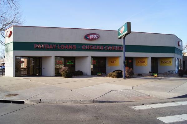 Denver payday loan solution