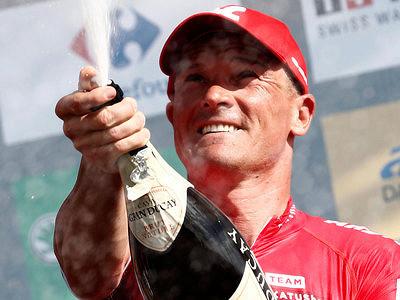 Кинтана стал победителем «Вуэльты Испании»