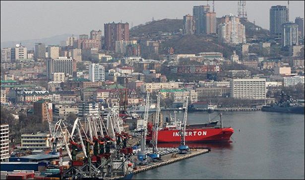 Российские порты-2016: тарифные войны ивторая жизнь Тамани