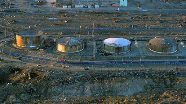 Названа причина аварии нанорильской ТЭЦ
