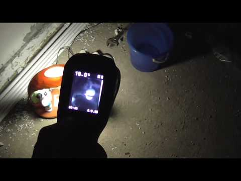 Китайский тепловизор для смартфона алиэкспресс