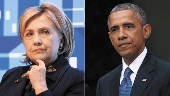 Барак Обама оБилле Клинтоне: «мужчина безопределенных занятий иместа жительства»
