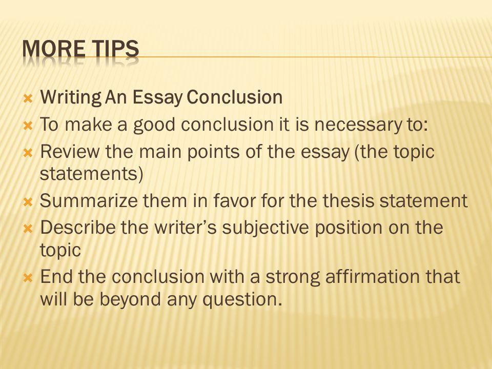Write my organ donation essay conclusion