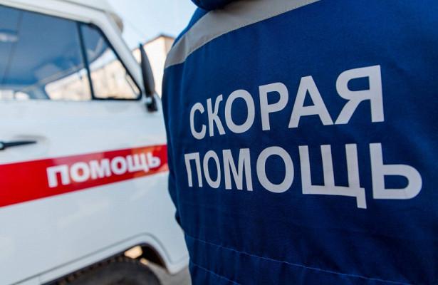 ВКотельниковском районе иномарка сбила 77-летнюю пенсионерку