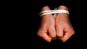 Мужчина инсценировал свое похищение, чтобы пропустить работу