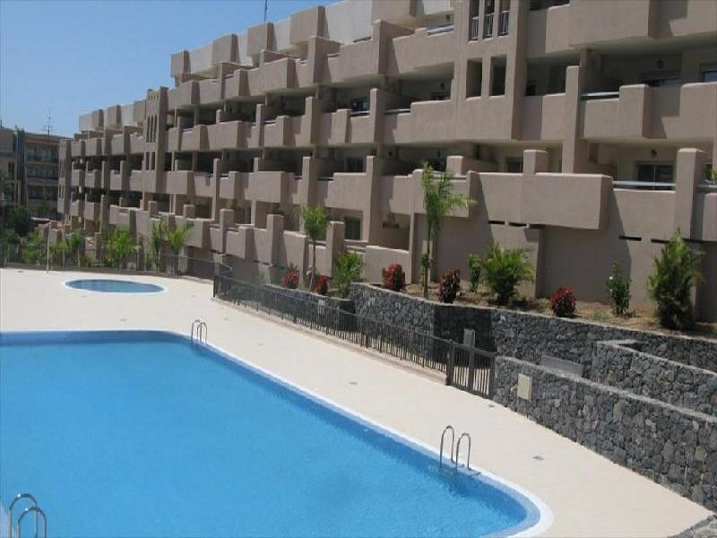 Недвижимость в испании саратов