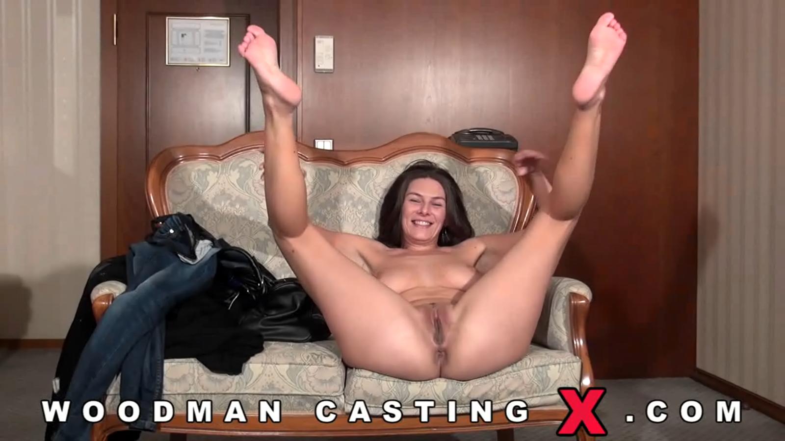 Порно кастинги Вудмана смотрите отборные секс кастинги