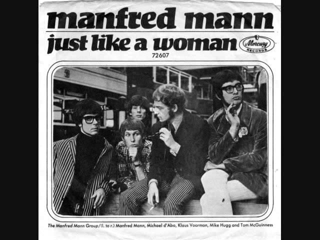 MANFRED MANN - THE SINGLES ALBUM (CD) - Trade Me