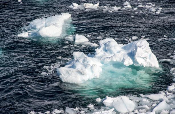 Ученые зафиксировали рекордное потепление океана