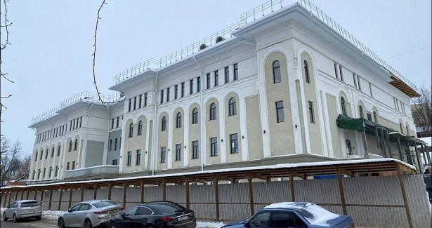 Новая больница откроется вКостроме 15мая