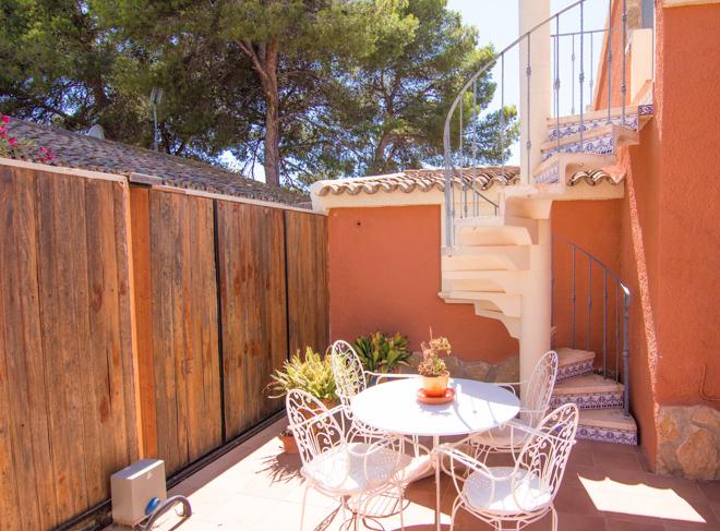 Аренда недвижимости в Испании, летняя аренда