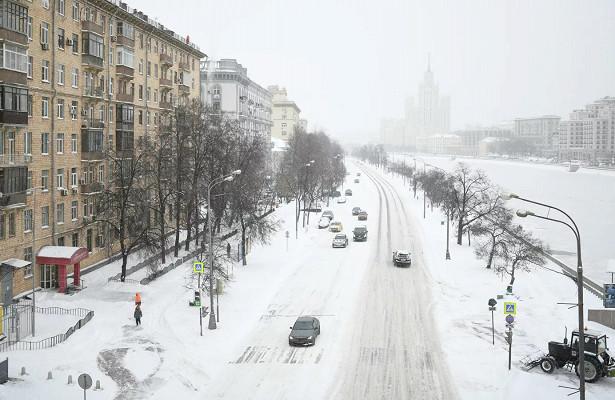 Россиян предупредили онаступлении новой климатической эпохи