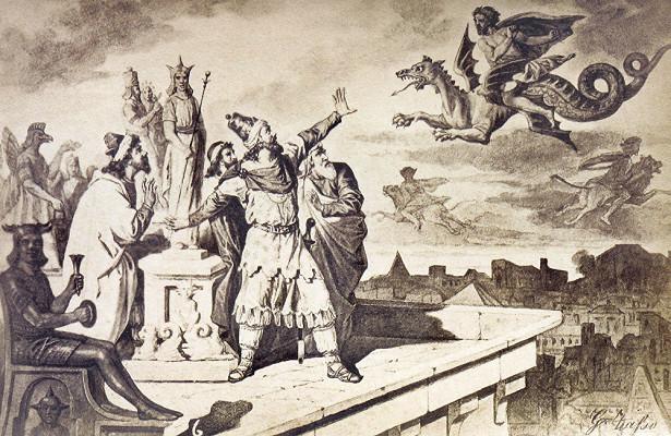 История Армении «итальянской кистью», илиЧтозаставило ихрисовать нас