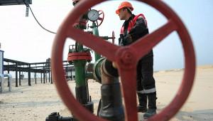Нанефтяном месторождении вЯНАО прорвало трубопровод