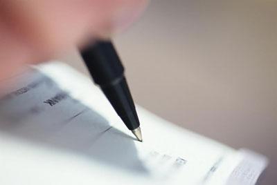 Американских школьников перестанут учить писать