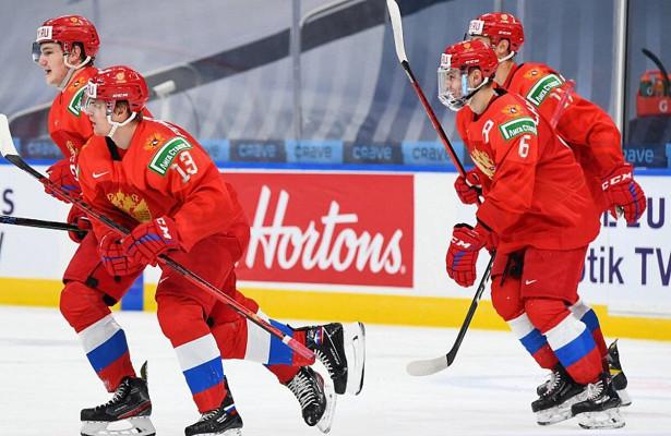 Чинахов сыграет сКанадой вполуфинале МЧМ-2021, Аскаров займет место вворотах