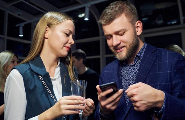 Ночь встиле digital: очемговорили назакрытой вечеринке отAitarget, YouScan, Relap.ioиJagaJam