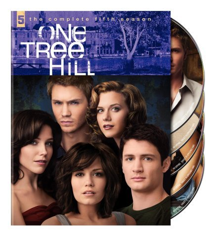 One Tree Hill - The 25 Best Teen TV Dramas of All Time