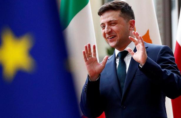 Украина нанесла мощный удар поотношениям сЗападом