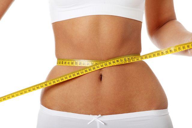 Как быстро убрать жир с живота без диеты