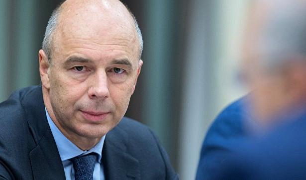 Быстрое замедление инфляции создает риски длябанков, заявил Силуанов